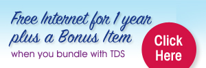 Get FREE Internet for 1 year plus a Bonus Item